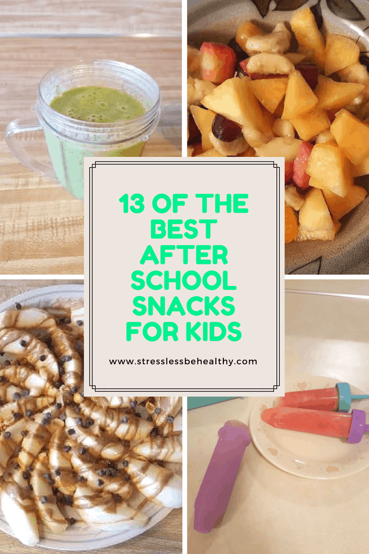 after school snacks, snacks for kids, healthy snacks