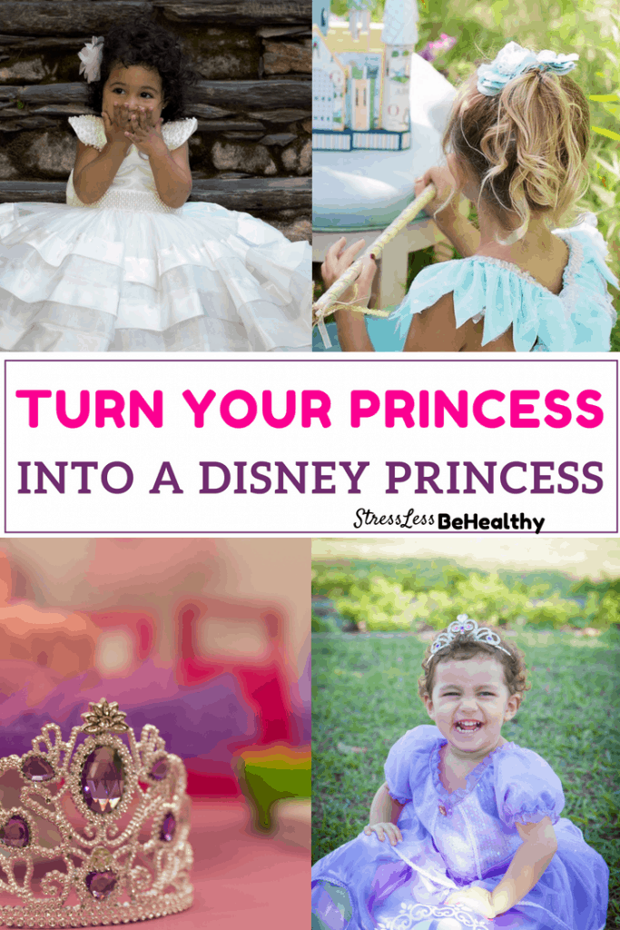 Does your daughter want to be a princess for halloween? Check out this ultimate disney princess halloween costume guide for your little princess. Costumes for kids and toddlers, such as snow white, sleeping beauty, ariel, and more!