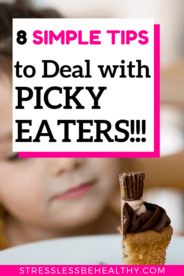 picky eater, little girl looking at cupcake, sugar addicted youth, dealing with picky eaters