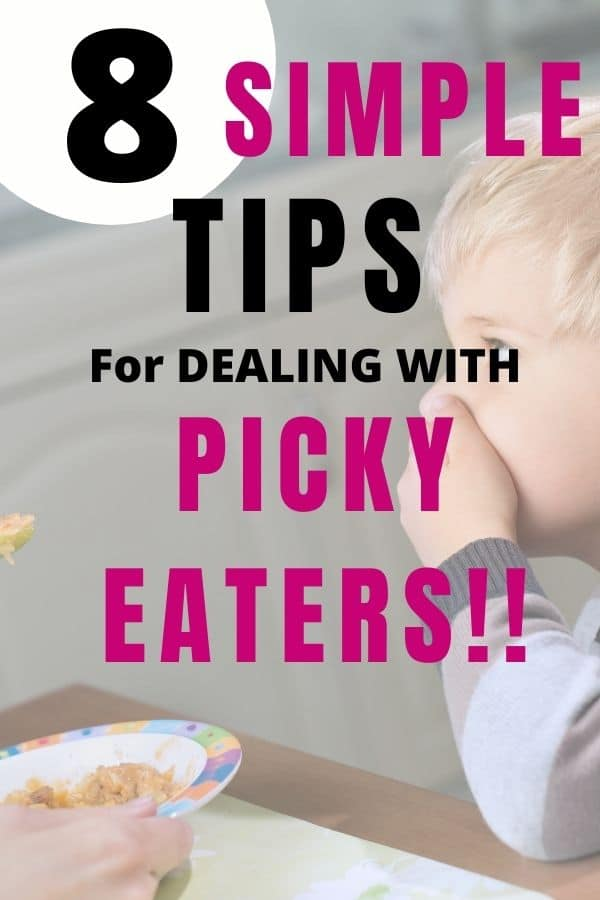 8 tips for picky eaters 1