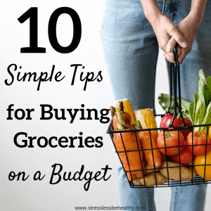 mom with groceries, plant based foods, produce, plant based food budget, whole food budget, whole foods are cheaper than processed, groceries, groceries on a budget