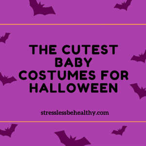 The Cutest Baby Costumes for Halloween 2019