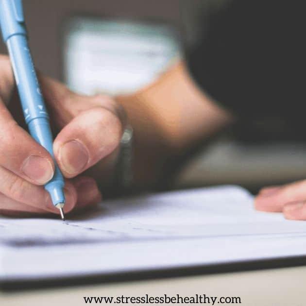 write meal plan, vegan on a budget grocery list