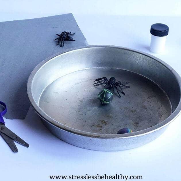 spider web craft preschool | spider web craft paper | spider web craft ideas | spider craft | spider web art and craft