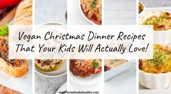 the best vegan christmas dinner recipes for your christmas dinner menu
