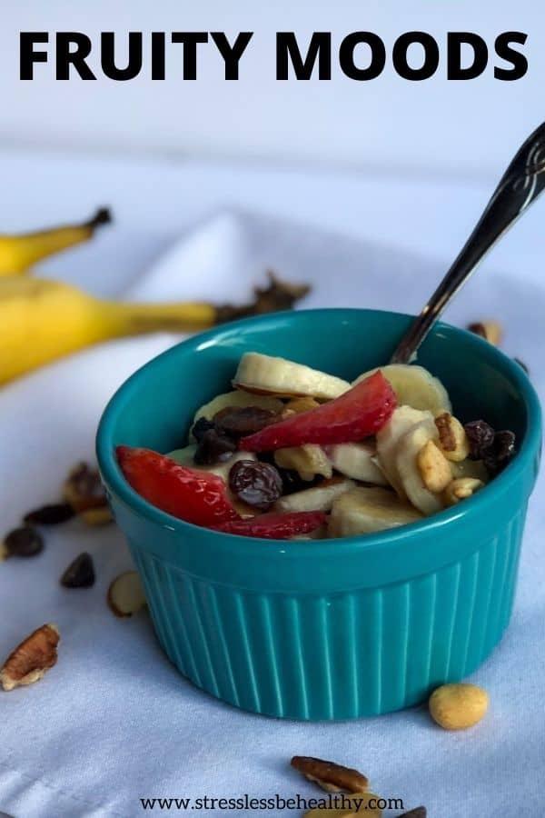 fruity moods
